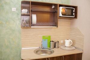 Hotel na Turbinnoy, Hotely  Petrohrad - big - 37