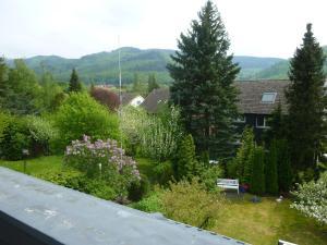 Ferienwohnung Baude, Ferienwohnungen  Bad Harzburg - big - 2