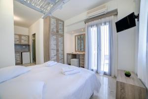 Ifestos Villa, Aparthotely  Fira - big - 3