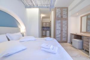 Ifestos Villa, Aparthotely  Fira - big - 31