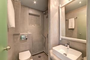 Ifestos Villa, Aparthotely  Fira - big - 70