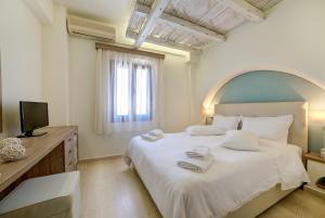 Ifestos Villa, Aparthotely  Fira - big - 24