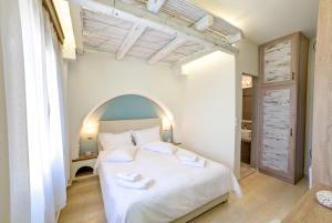 Ifestos Villa, Aparthotely  Fira - big - 23