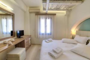 Ifestos Villa, Aparthotely  Fira - big - 101