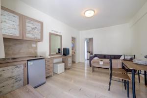 Ifestos Villa, Aparthotely  Fira - big - 99