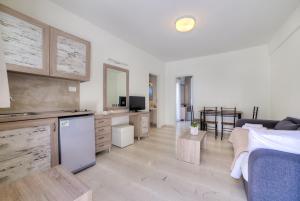 Ifestos Villa, Aparthotely  Fira - big - 96