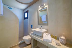 Ifestos Villa, Aparthotely  Fira - big - 90