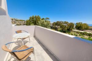 Ifestos Villa, Aparthotely  Fira - big - 89
