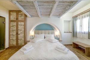 Ifestos Villa, Aparthotely  Fira - big - 87