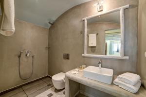 Ifestos Villa, Aparthotely  Fira - big - 86