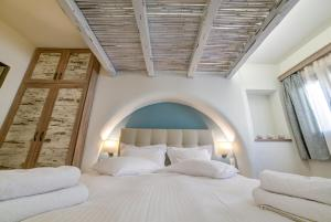 Ifestos Villa, Aparthotely  Fira - big - 84