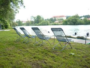 Apartman U Lodenice Batuv Kanal
