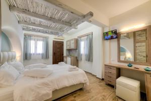 Ifestos Villa, Aparthotely  Fira - big - 80