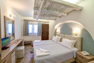 Ifestos Villa, Aparthotely  Fira - big - 79
