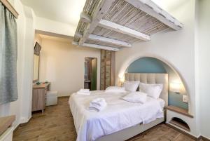 Ifestos Villa, Aparthotely  Fira - big - 78