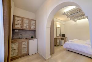 Ifestos Villa, Aparthotely  Fira - big - 73