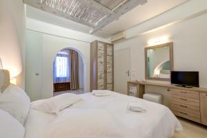 Ifestos Villa, Aparthotely  Fira - big - 6