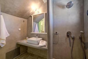 Ifestos Villa, Aparthotely  Fira - big - 72