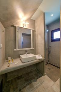 Ifestos Villa, Aparthotely  Fira - big - 68