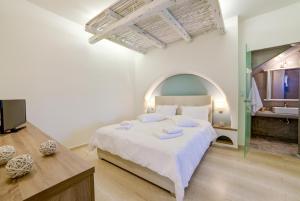Ifestos Villa, Aparthotely  Fira - big - 67