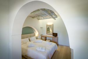 Ifestos Villa, Aparthotely  Fira - big - 63