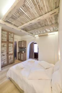 Ifestos Villa, Aparthotely  Fira - big - 62
