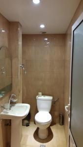 RP Hotel, Hotely  Yerevan - big - 32