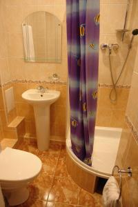 Volna Hotel, Hotels  Samara - big - 68