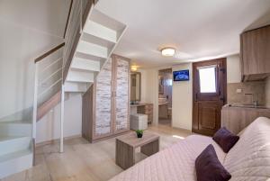 Ifestos Villa, Aparthotely  Fira - big - 58