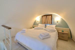 Ifestos Villa, Aparthotely  Fira - big - 57