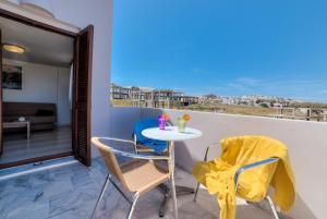 Ifestos Villa, Aparthotely  Fira - big - 52