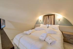Ifestos Villa, Aparthotely  Fira - big - 51