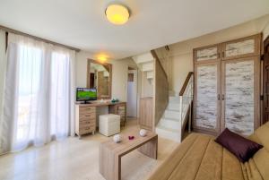 Ifestos Villa, Aparthotely  Fira - big - 50