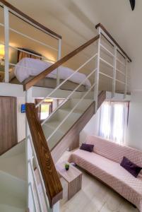 Ifestos Villa, Aparthotely  Fira - big - 48
