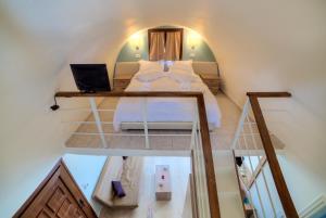 Ifestos Villa, Aparthotely  Fira - big - 41