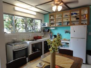 Casa Arco Iris, Prázdninové domy  Playa Coronado - big - 2