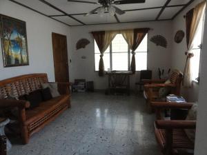 Casa Arco Iris, Prázdninové domy  Playa Coronado - big - 7