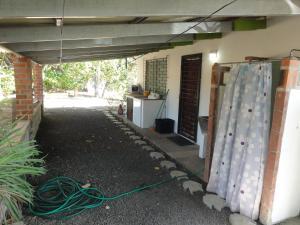 Casa Arco Iris, Prázdninové domy  Playa Coronado - big - 11
