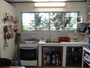 Casa Arco Iris, Prázdninové domy  Playa Coronado - big - 18