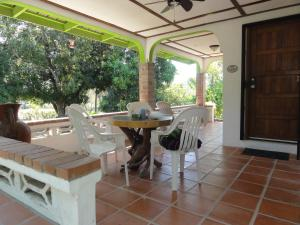 Casa Arco Iris, Prázdninové domy  Playa Coronado - big - 19