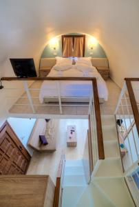 Ifestos Villa, Aparthotely  Fira - big - 36