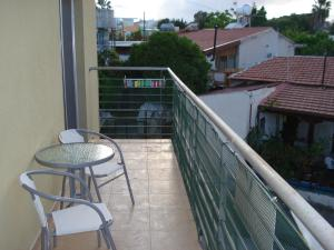 Apartment Ag. Spiridonos 5, Апартаменты  Episkopi Lemesou - big - 18
