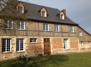 Le Saint Aubin