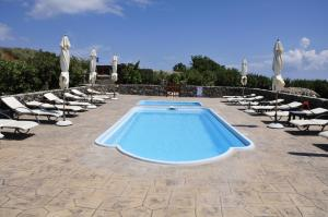 Anessis Apartments, Residence  Fira - big - 109
