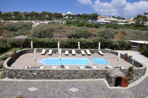 Anessis Apartments, Residence  Fira - big - 106