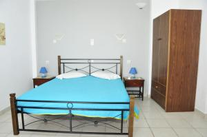 Anessis Apartments, Residence  Fira - big - 40