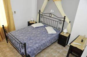 Anessis Apartments, Residence  Fira - big - 104