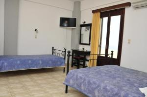Anessis Apartments, Residence  Fira - big - 46