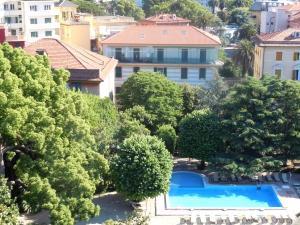 Grand Hotel Villa Balbi, Hotels  Sestri Levante - big - 46