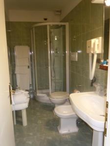Grand Hotel Villa Balbi, Hotels  Sestri Levante - big - 4